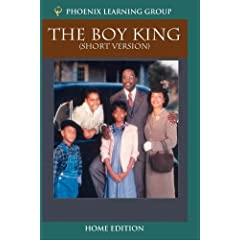 The Boy King (Short Version) (Home Use Version)
