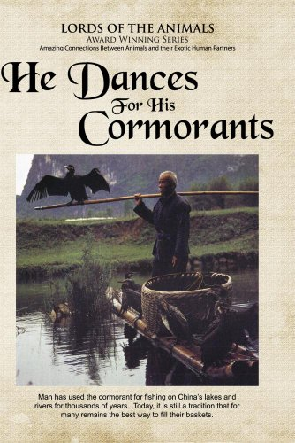 He Dances for His Cormorants (Home Use Version)
