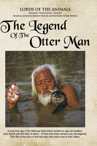 The Legend of the Otter Man