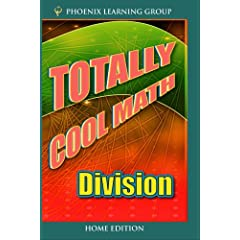 Totally Cool Math: Division (Home Use Version)