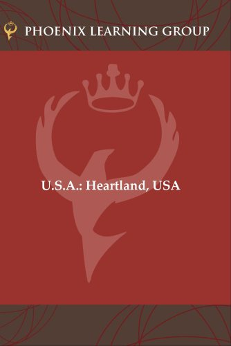 U.S.A.: Heartland, USA