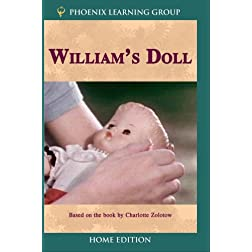 William's Doll (Home Use Version)