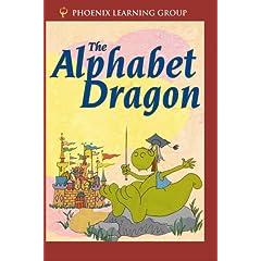 The Alphabet Dragon