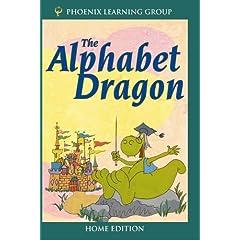 The Alphabet Dragon (Home Use)