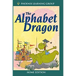 The Alphabet Dragon (Home Use)