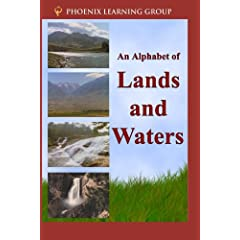 An Alphabet of Lands and Waters