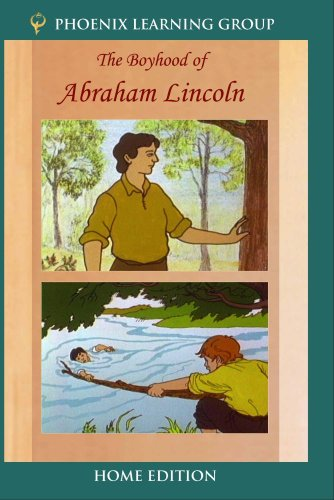 The Boyhood of Abraham Lincoln (Home Use)