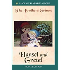 The Brothers Grimm: Hansel and Gretel (Home Use)
