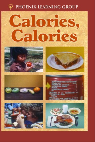 Calories, Calories