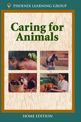 Caring for Animals (Home Use)