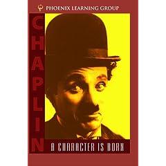 Chaplin: A Character Is Born