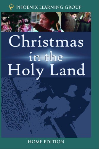Christmas in the Holy Land (Home Use)