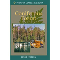 Coniferous Forest (Home Use)