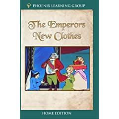 The Emperor's New Clothes (Home Use)