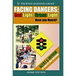 Facing Dangers: Red Light, Green Light (Home Use)