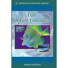 Fish: A First Film (Home Use)