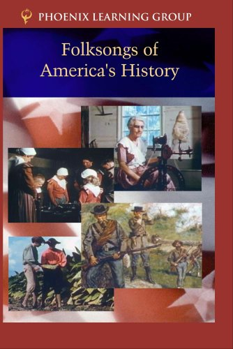 Folksongs of America's History