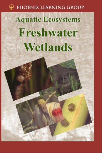 Aquatic Ecosystems: Freshwater Wetlands