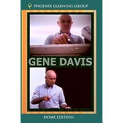 Gene Davis (Home Use)