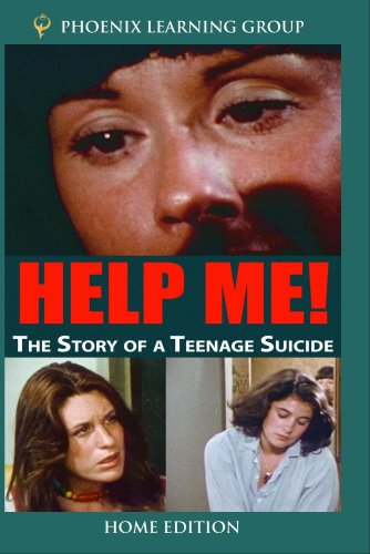 Help Me: The Story of a Teenage Suicide (Home Use)