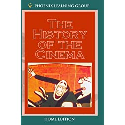 History of the Cinema (Home Use)
