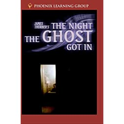 James Thurber's The Night the Ghost Got In