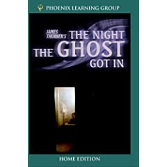 James Thurber's The Night the Ghost Got In (Home Use)