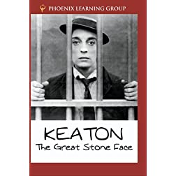 Keaton: The Great Stone Face