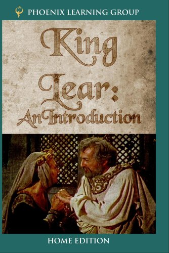 King Lear: An Introduction (Home Use)