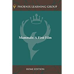 Mammals: A First Film (Home Use)