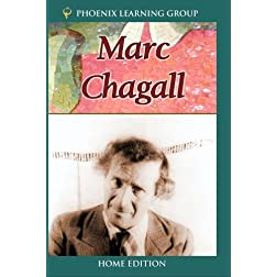 Marc Chagall  (Home Use)