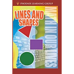Math in Our Lives: Lines and Shapes