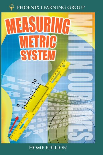 Math in Our Lives: Measuring-Metric (Home Use)