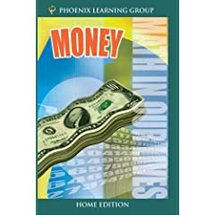 Math in Our Lives: Money (Home Use)