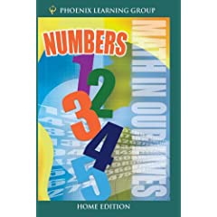 Math in Our Lives: Numbers (Home Use)