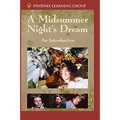 A Midsummer Night's Dream: An Introduction