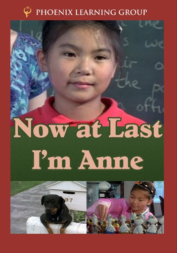 Now At Last I'm Anne