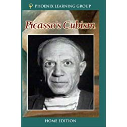 Picasso's Cubism (Home Use)