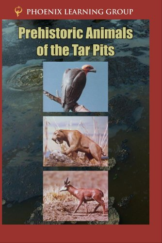 Prehistoric Animals of the Tar Pits