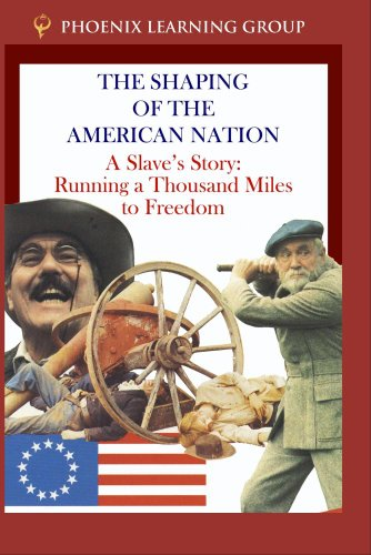 A Slave's Story: Running a Thousand Miles to Freedom