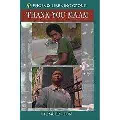 Thank You, Ma'am (Home Use)