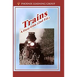 Trains: A First Film