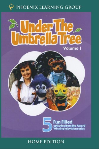 Under the Umbrella Tree: Volume 1 (Home Use)