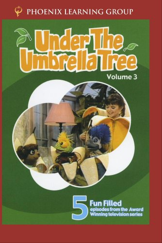Under the Umbrella Tree: Volume 3