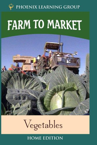 Farm to Market: Vegetables (Home Use)