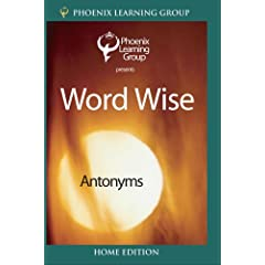 Word Wise: Antonyms (Home Use)