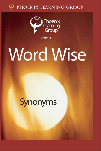 Word Wise: Synonyms