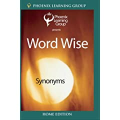 Word Wise: Synonyms (Home Use)