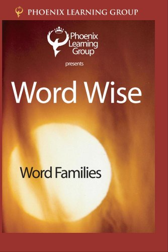 Word Wise: Word Families