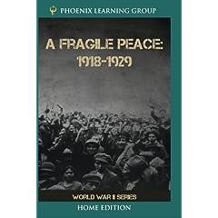 A Fragile Peace: 1918-1929 (Home Use)